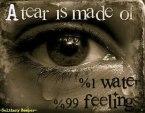 Tear Composition